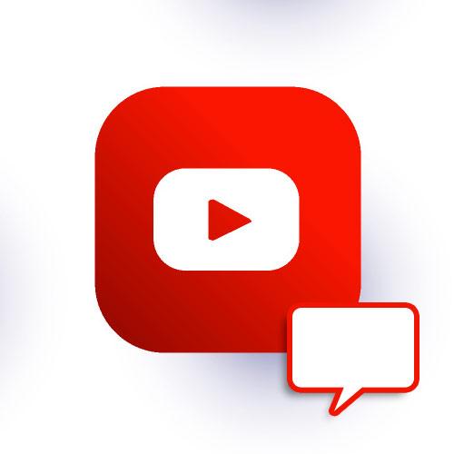 compra commenti youtube