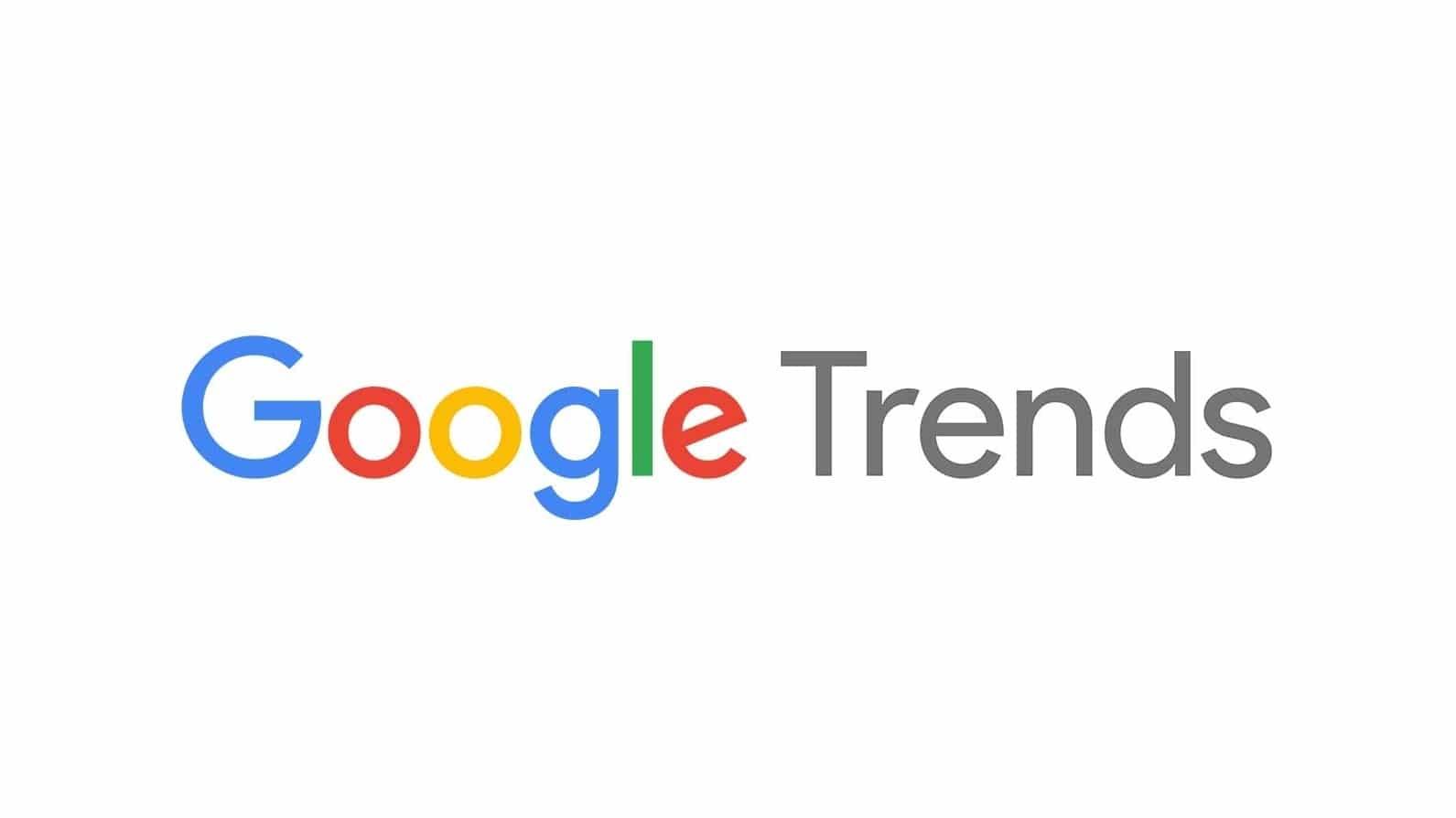 Trend di Google