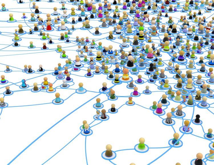 Social Community, i nuovi strumenti di comunicazione web