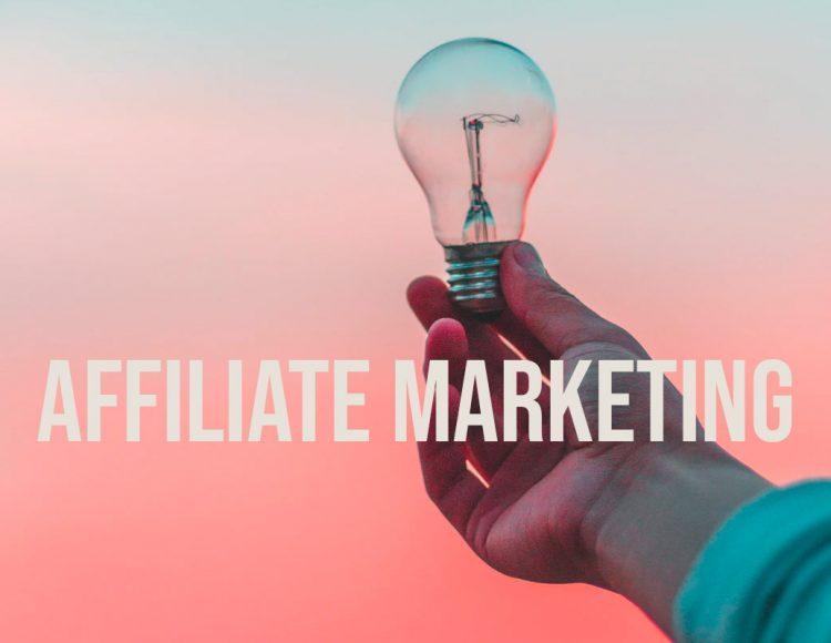 Affiliate marketing per guadagnare su Facebook