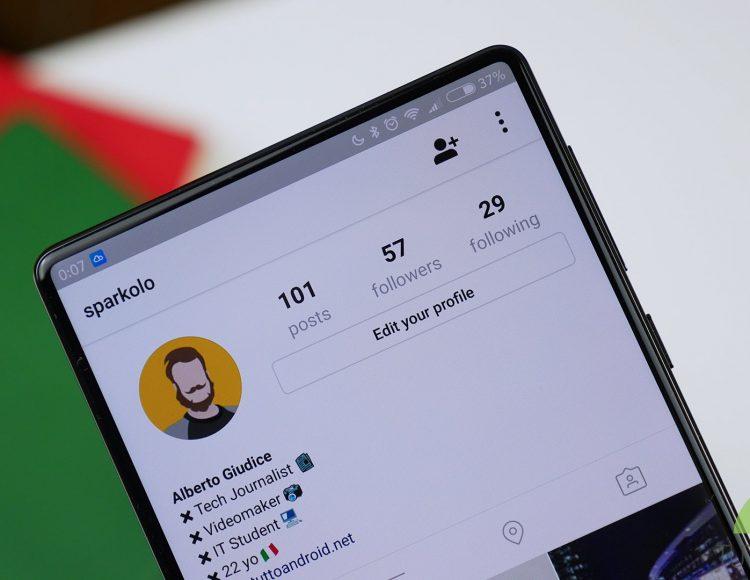 Contenuti in evidenza su Instagram, come crearli