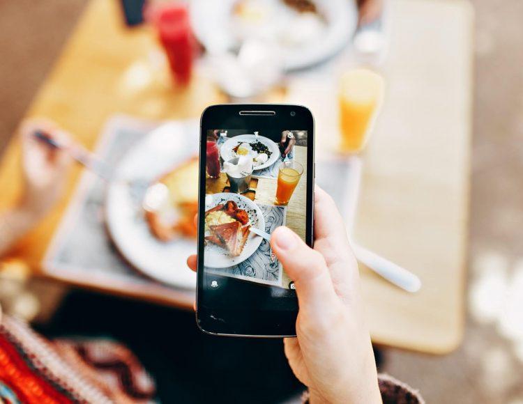 Social media marketing per ristoranti, come strutturarlo