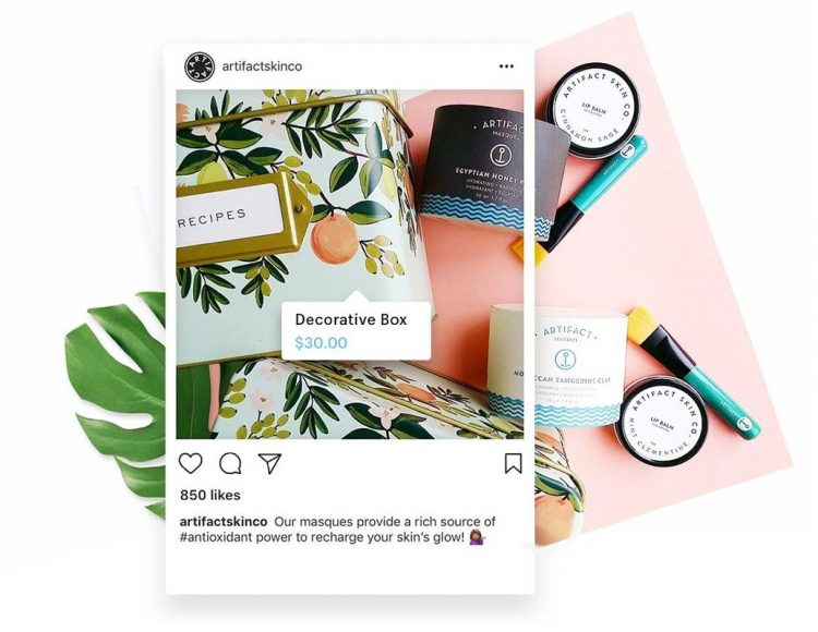 Vendere su Instagram: perché conviene?