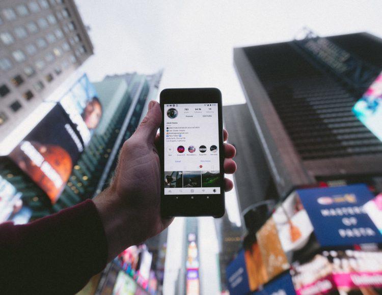 Guadagnare con Instagram, le 4 tattiche
