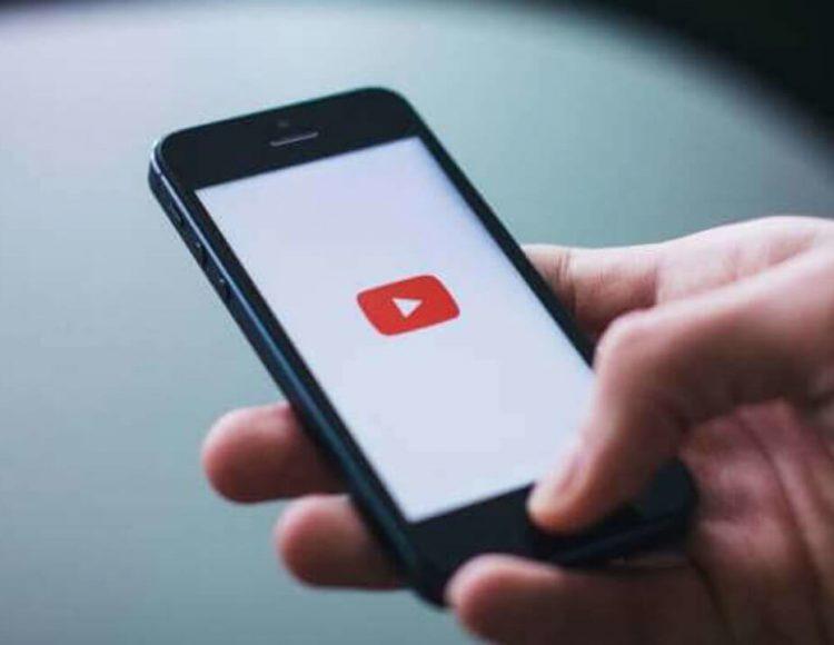 Hashtag su YouTube, la novità sulla landing page