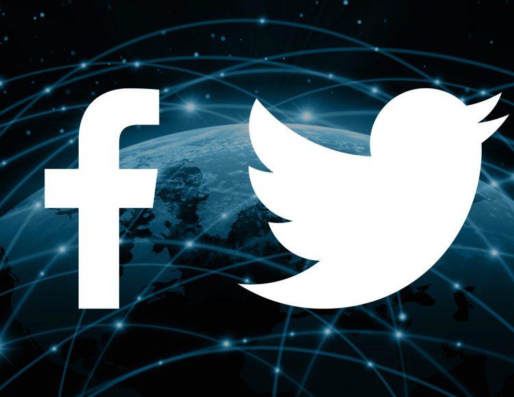 Twitter e Facebook in crisi nel 2021: cosa è successo?