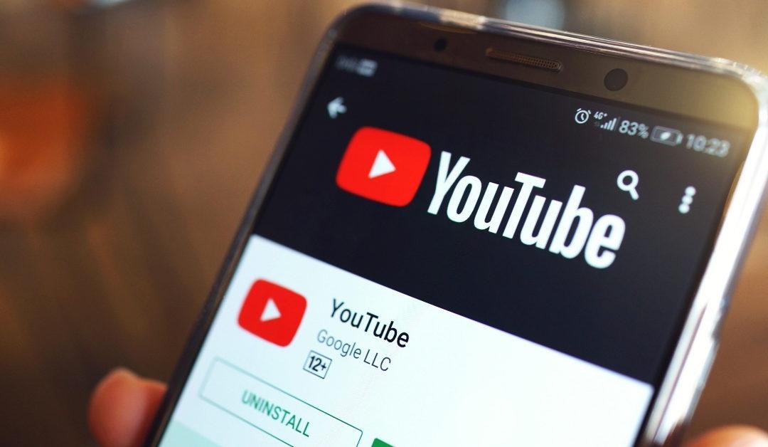 YouTube come e-commerce