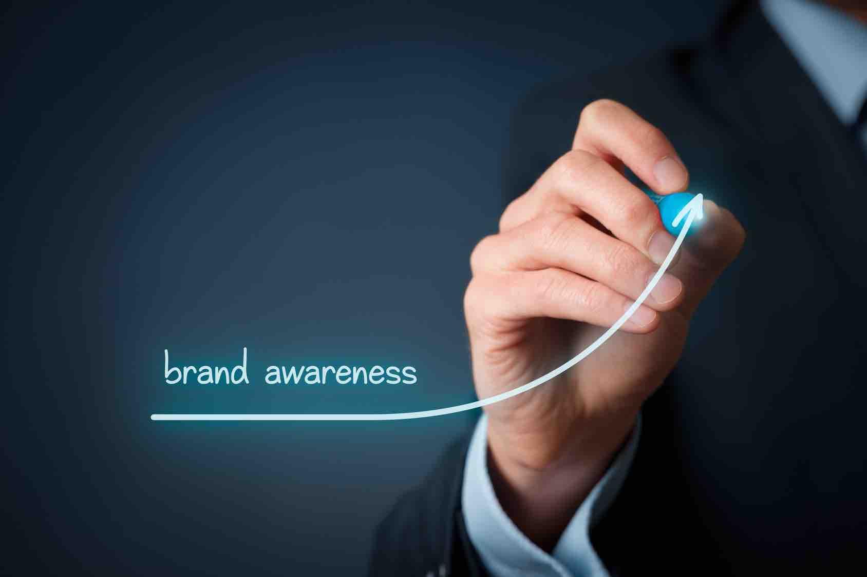 brand awareness su Instagram