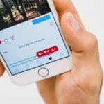 content marketing con Instagram