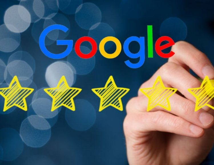 Recensioni Google: aggiorna la classifica di ricerca