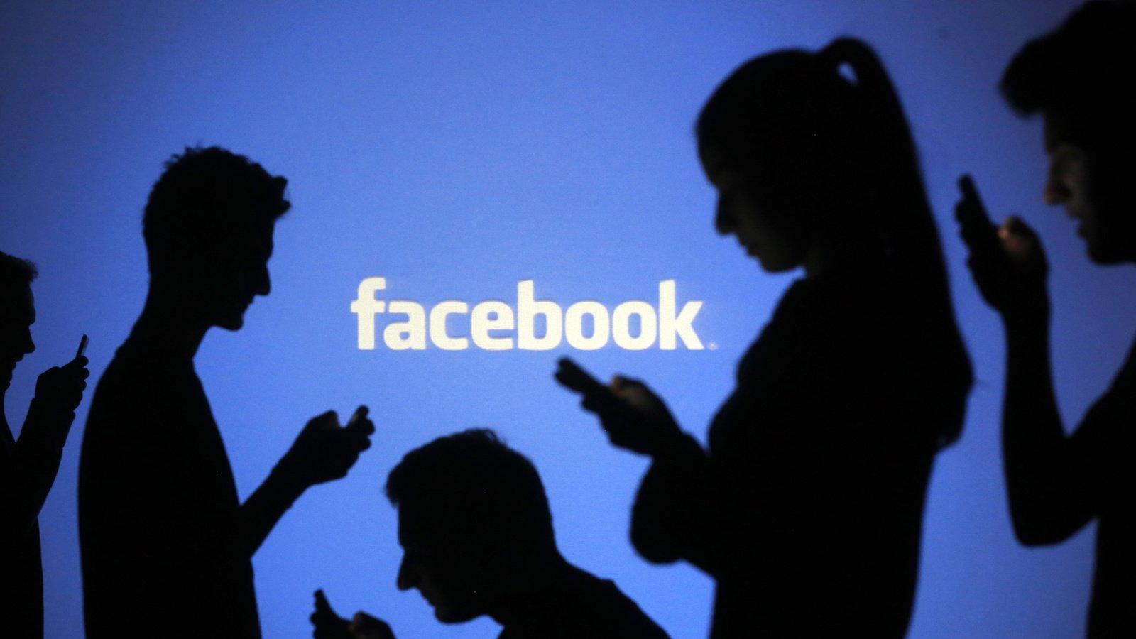 sfida facebook