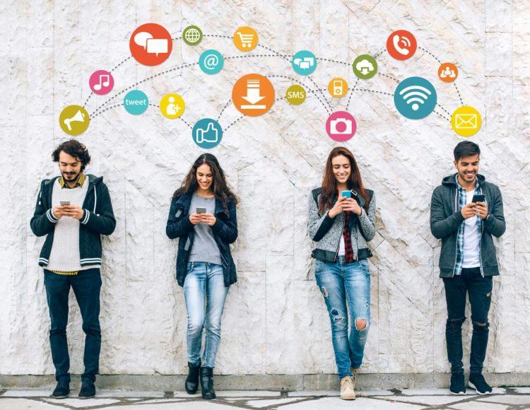 Tendenze social media: l'ascesa di Reddit, Tik Tok e Snapchat